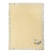 MiGi Sweet Sunshine Chenille Blanket