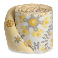 MiGi Sweet Sunshine Crib Bumper