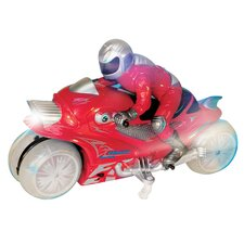 Hovercycle Stunt RC Motorcycles