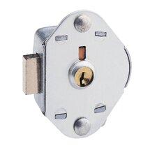 Master Lock® Built in Cylinder Lock