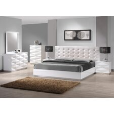 Verona Platform Bedroom Collection