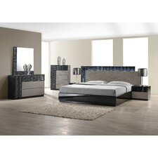 Roma Platform Bedroom Collection