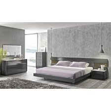 Braga Panel Bedroom Collection