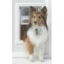 VIP Medium Pet Door