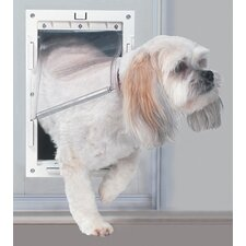 Medium Patio Pet Door