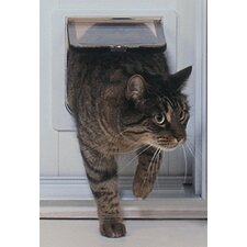 Cat Flap Patio PetDoor
