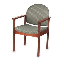 <strong>Holsag</strong> Arthur Custom Guest Arm Chair