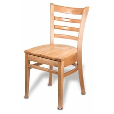 <strong>Holsag</strong> Carole Ladderback Side Chair