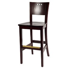 "Dakota Custom Bar Stool (24"" - 30"" Seats)"