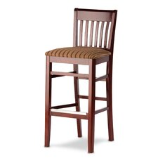 "Henry Custom Bar Stool (24"" - 30"" Seats)"