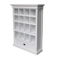 """Halifax 51.25"""" Bookcase"""