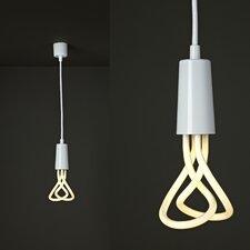 Plumen 1 Light Exposed Mini Pendant