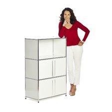 "System4 Simpli 47.5"" Bookcase"