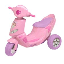 <strong>Kid Trax</strong> Princess Twinkling Scooter