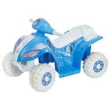 Cinderella 6V Battery Powered ATV