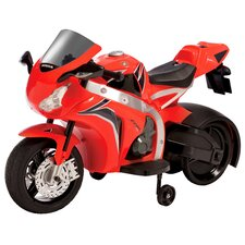 Honda CRB 1000 6V Battery Powered Motorcycle