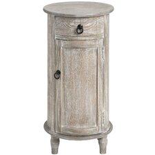Charleston Cylinder Cabinet