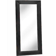 Noir Large Mirror