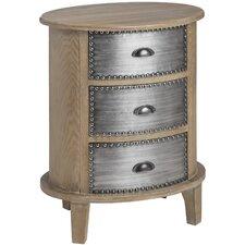 Artisan 3 Drawer Cabinet
