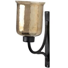 Gothic Wall Candle Lamp