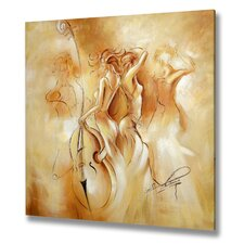 Women Canvas Art