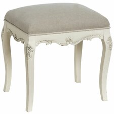 Country Dressing Stool