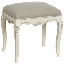Upholstered Dressing Table Stool II