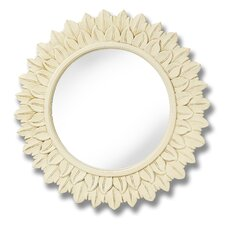 Liberty Sunburst Wall Mirror