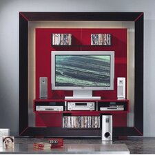 Wall-Mounted TV Stand / Panel