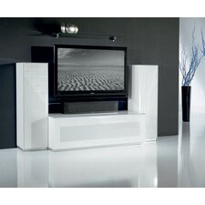 Exclusive Composition 2 TV Stand