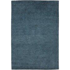 Mystique Aura Blue Mercury Rug