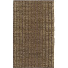 Natures Elements Wind Khaki Area Rug