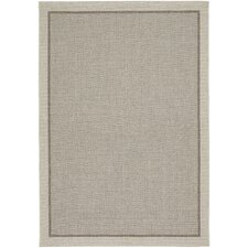 Tides Freeport Beige Cocoa Indoor/Outdoor Rug