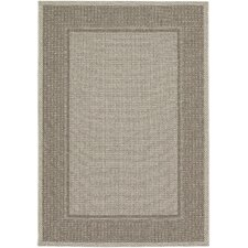 Tides Astoria Cocoa/Beige Indoor/Outdoor Rug