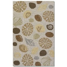 Outdoor Escapes Barnegat Bay Novelty Rug
