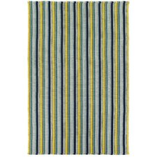 Bar Harbor Lemon Drop Rug