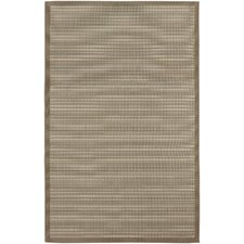 Five Seasons Tan Baja Coast Area Rug