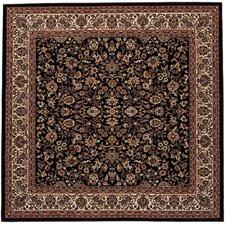 Everest Isfahan Black Area Rug