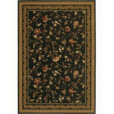Royal Luxury Winslow Ebony Rug