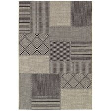 Tides Black Rockville Rug