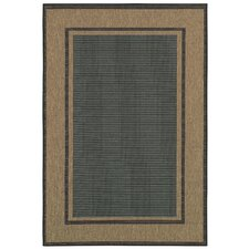 Maritime Green Indoor/Outdoor Rug