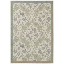 Palermo Champagne Indoor/Outdoor Rug