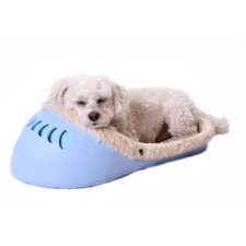 Yeti Pet Bed in Baby Hue Blue