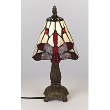 Dragonfly Mini 1 Light Table Lamp
