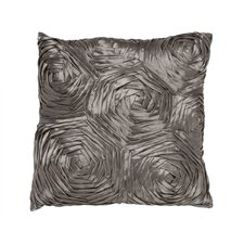 <strong>Cloud9 Design</strong> Modern Flower Square Pillow