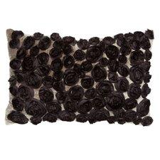 Silk Roses Pillow