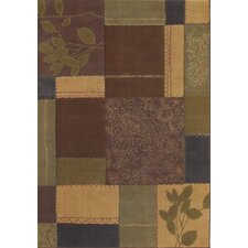Reverie Josephine Light Multi Rug