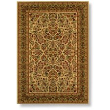 <strong>Shaw Rugs</strong> Reverie Waterbury Beige Rug