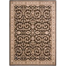 Arabesque Juliard Cocoa Rug