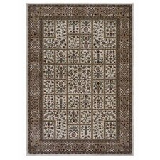 <strong>Shaw Rugs</strong> Inspired Design Avondale Beige/Brown Rug